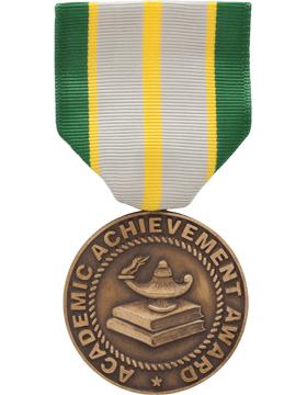 ROTC Medal Box Set (RC-ML-BS103) Academic Achievement Award (N-1-3)