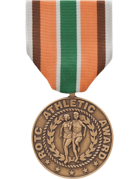 ROTC Medal Box Set (RC-ML-BS123) ROTC Athletic Award (N-2-3)
