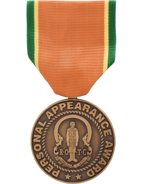 ROTC Medal Box Set (RC-ML-BS132) Personal Appearance Award (N-3-2)