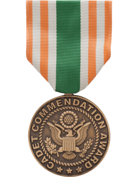 ROTC Medal Box Set (RC-ML-BS139) Cadet Commendation Award (N-3-9)