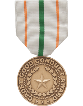 ROTC Medal Box Set (RC-ML-BS140) Cadet Good Conduct Award (N-3-10)