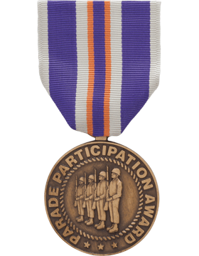 ROTC Medal Box Set (RC-ML-BS146) Parade Participation Award (N-4-1)