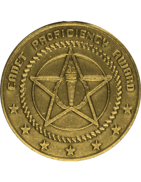 RC-ML-F133B, Proficiency Award N-3-3 Fob Only
