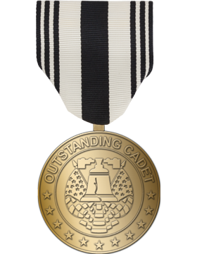 RC-ML-F320, AF Outstanding Cadet Award Gold Full Size
