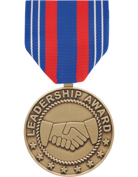 RC-ML-F321, AF Leadership Award Gold Full Size