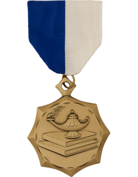 RC-ML-F339, AF Activities Medal Bronze Full Size
