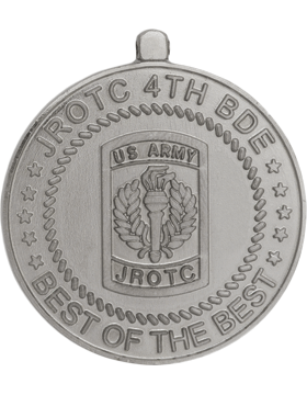 4th BDE, Best of the Best Bronze Fob Only