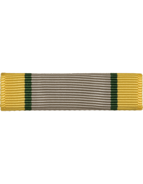 ROTC Ribbon (RC-R105) Student Government (N-1-5)