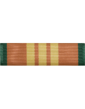 ROTC Ribbon (RC-R133) Proficiency (N-3-3)