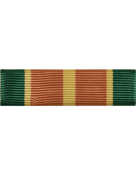 ROTC Ribbon (RC-R134) Drill Team (N-3-4)