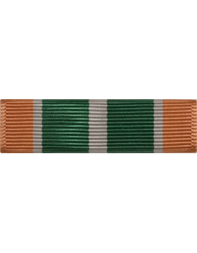 ROTC Ribbon (RC-R138) Adventure Training (N-3-8)