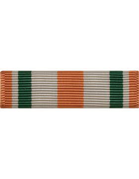 ROTC Ribbon (RC-R141) Summer Camp Participation (N-3-11)