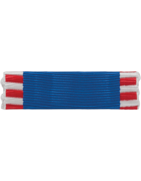ROTC Ribbon (RC-R551)  Superior Cadet Award Sr. Division (141D)