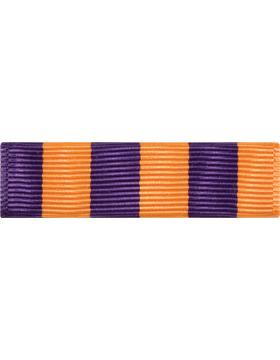 ROTC Ribbon (RC-R204) Most Improved Grades