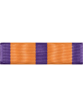 ROTC Ribbon (RC-R205) ROTC Honors
