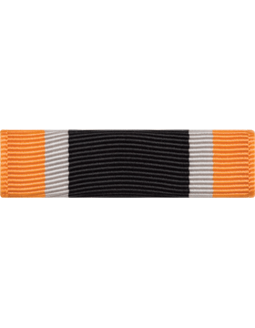 ROTC Ribbon (RC-R206)  BN CDR's Academic Award