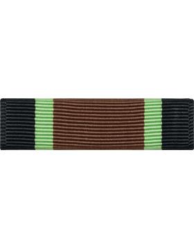 ROTC Ribbon (RC-R221) Platinum Medal Athlete