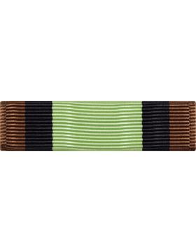 ROTC Ribbon (RC-R223) Silver Medal Athlete