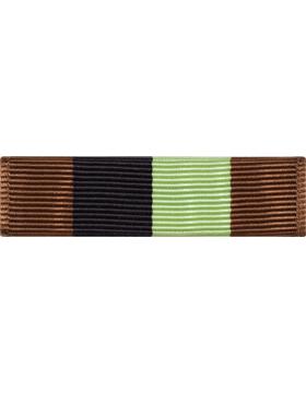 ROTC Ribbon (RC-R224) Bronze Medal Athlete