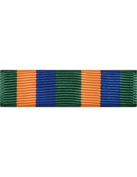 ROTC Ribbon (RC-R233) Advanced Camp Graduate