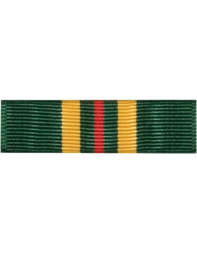 AFROTC Ribbon (RC-R403) Distinctive G.M.C. Cadet (#210D)