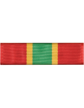 AFROTC Ribbon (RC-R558) Leadership (#209C)