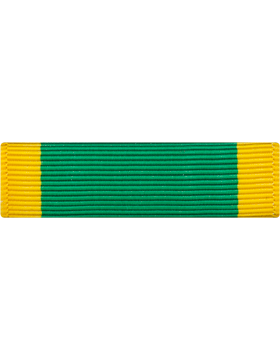 AFROTC Ribbon (RC-R411) Category (#219D)