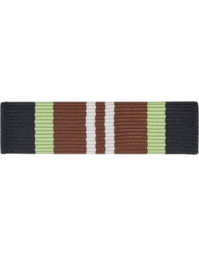 ROTC Ribbon (RC-R544)  Military Proficiency Award  (190C)