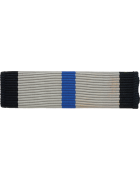 ROTC Ribbon (RC-R556) Cadet Troop Leadership (338C)
