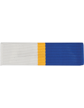 NJROTC Ribbon (RC-R602) Distinguished Cadet (#248C)