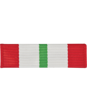 NJROTC Ribbon (RC-R605) Exemplary Conduct (#251C)