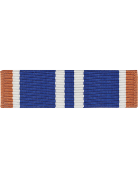 NJROTC Ribbon (RC-R609) Naval Science III Honor Platoon (#255C)