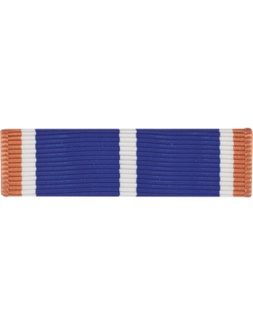 NJROTC Ribbon (RC-R610) Naval Science II Honor Platoon (#256C)