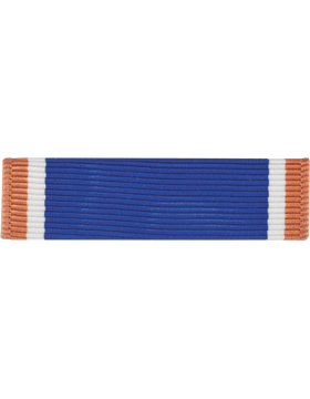 NJROTC Ribbon (RC-R611) Naval Science I Honor Platoon (#257C)
