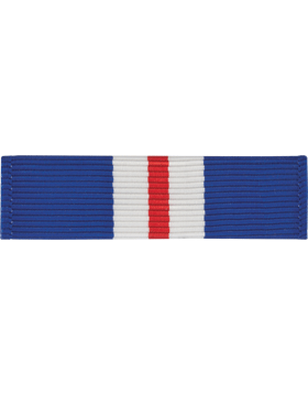 NJROTC Ribbon (RC-R612) At Sea Cruise (#258C)