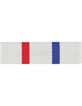 NJROTC Ribbon (RC-R613) Color Guard (#259C)