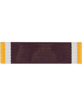 NJROTC Ribbon (RC-R614) Drill Team (#260C)