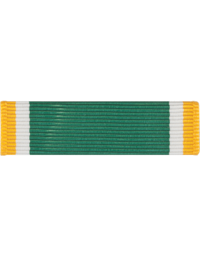 NJROTC Ribbon (RC-R615) Rifle Team (#261C)