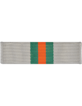 NJROTC Ribbon (RC-R616) Unit Award (#262C)