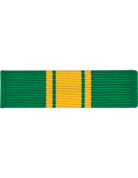 NJROTC Ribbon (RC-R619) Recruiting (#265C)