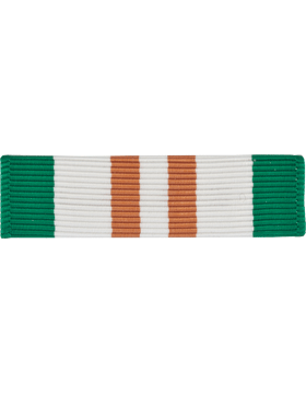 NJROTC Ribbon (RC-R622) Participation (#268D)