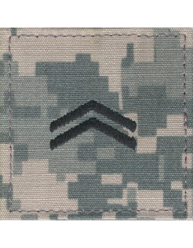 Army ROTC Rank, Cadet Corporal