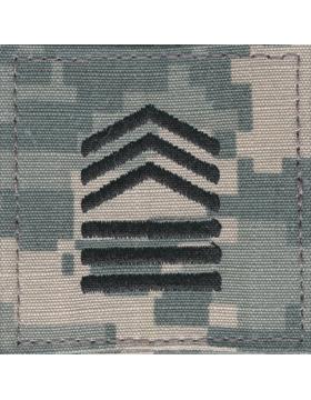 Army ROTC Rank, Cadet Master Sergeant