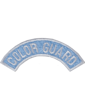 Color Guard Tab