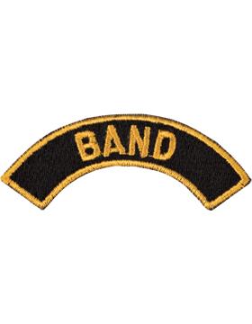 Band Tab