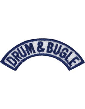 Drum & Bugle Tab