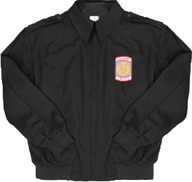 JROTC Windbreaker without Liner