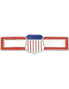 Army ROTC Distinguished Cadet Collar Insignia