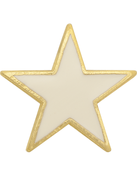 White Honor Star