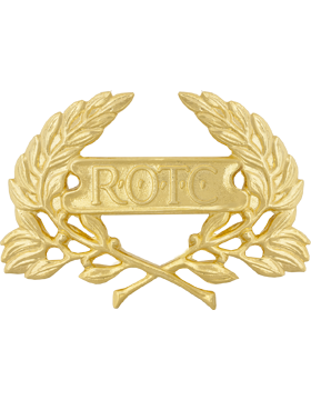 RC-404A ROTC Cap Device with Letters In Panel (Screw Back)